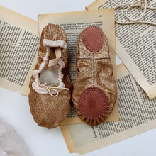 Load image into Gallery viewer, twinkle toes ballet slippers