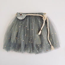 Load image into Gallery viewer, etoile skirt grey