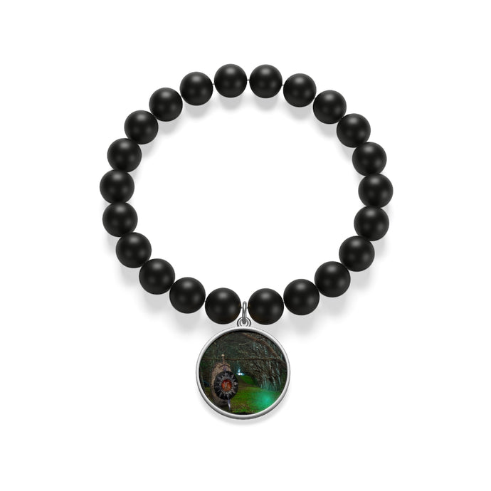Warrior Spirit Onyx Bracelet