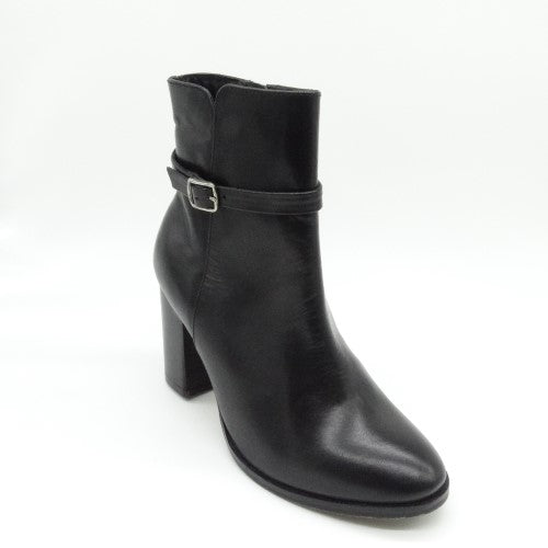 LULU BOOT - BLACK