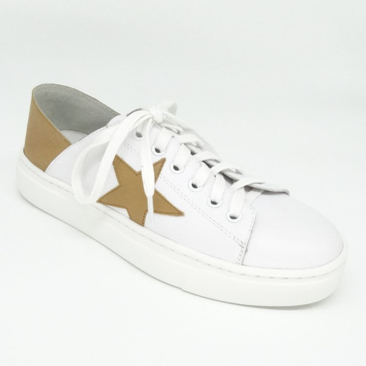 OHOLIDAY - WHITE/TAN
