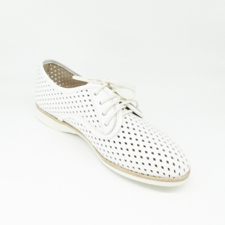 PUNCH DERBY - WHITE