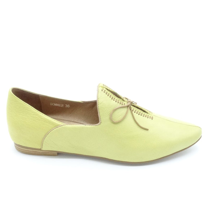 SOMMER - YELLOW/TAN