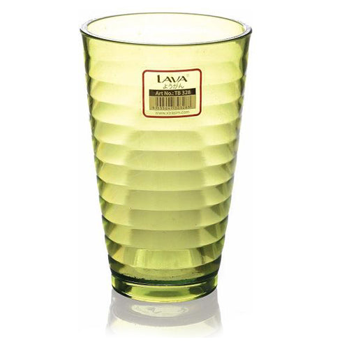 13 oz Tumbler (PC) Green LAVA TB328