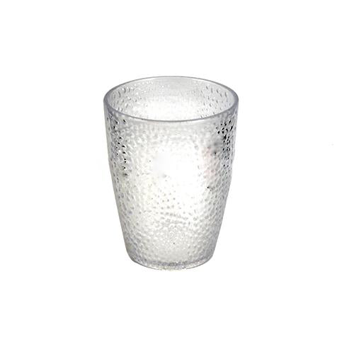 9.75oz PC Dots Tumbler JD-6686 (All Colour)