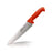 "9"" Professional Cook Knife with Plastic Handle Homchef (All Colors)"