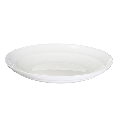 24 cm Tempered Glass Large Soap Plate Luminarc Alexie L6359