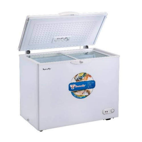 Chest Freezer 146 Litre Butterfly BCF-WG152