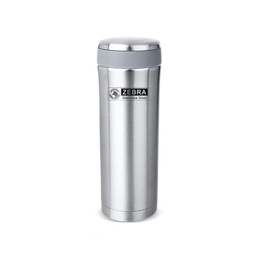 0.5 Litre Ultra Light Flask Vacuum Mug Zebra Z112-668