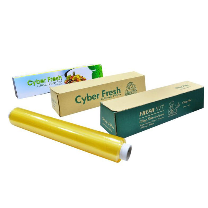 1.3 Kg Wrapping Wrap CYBER FRESH