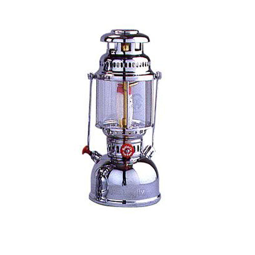 Brass Pressure Lantern Butterfly 826/350b (AM-4401)