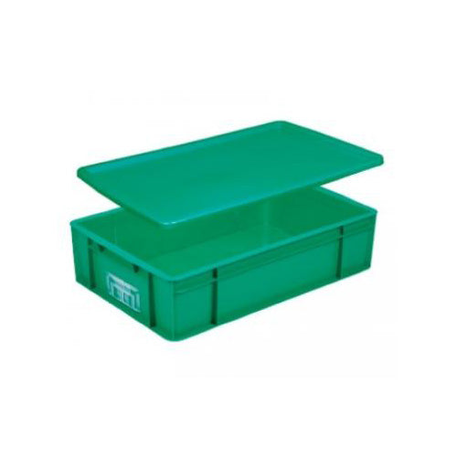 33 Litre Industrial Container with Cover  105C