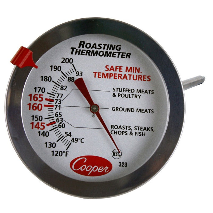 Meat Thermometer COPPER ATKIN 323-0-1
