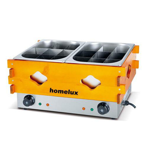 Kanto Cooking Machine Homelux HBEH-20