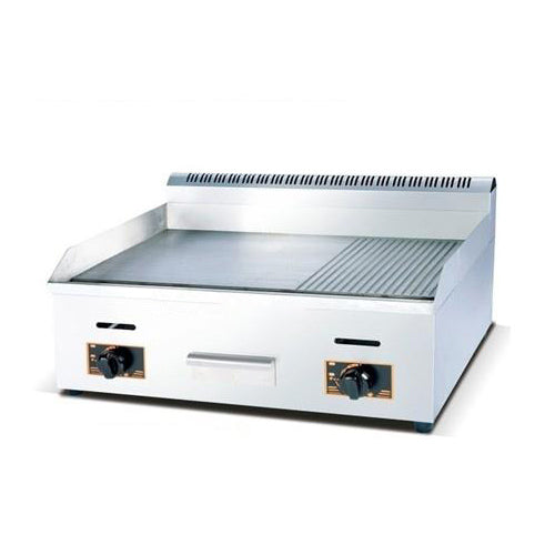 Commercial Gas Griddle Homelux HBGH-722