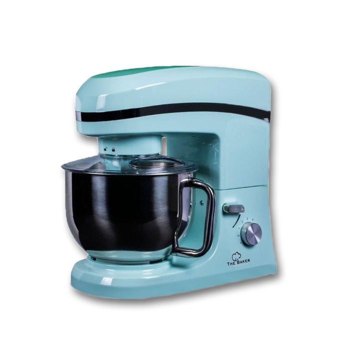 6.5 Litre Stand Mixer The Baker ESM-989 (All Colour)