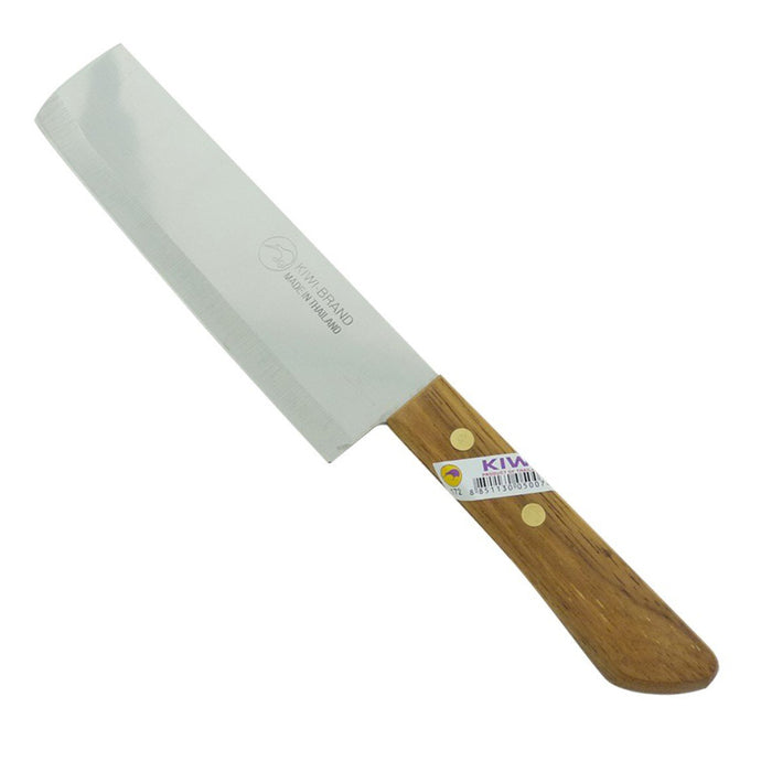 "8"" Brand Stainless Steel Chef's Knife KIWI No. 22"