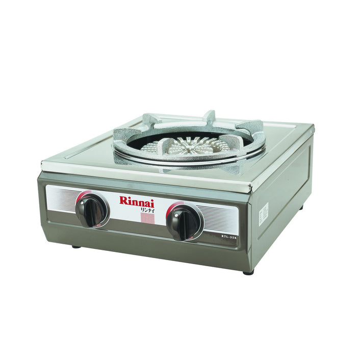 Semi-Commercial Table Top Stove Rinnai RTL-35K