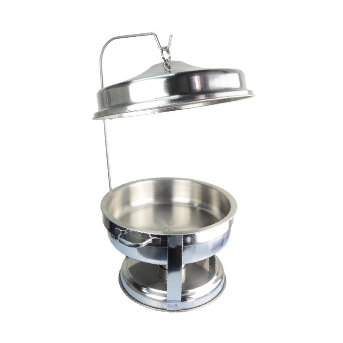 9 Litre Bell Dome Chafing Dish BD-2012