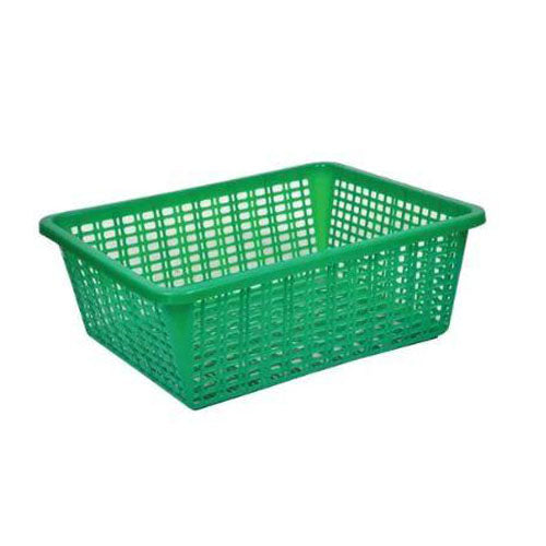 Rectangle Basket Butterfly 777