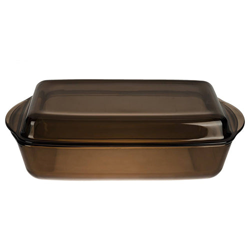 2.8 Litre Rectangle Casserole BORCAM B59010 (All Colour)