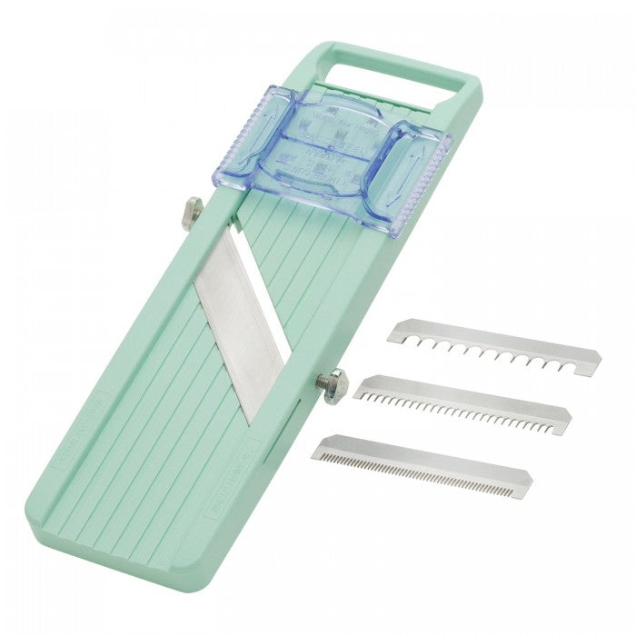 Japanese Vegetable Slicer / Grater Benriner 100815