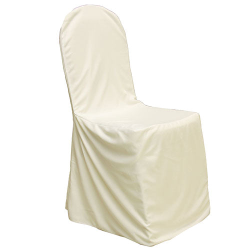 Banquet Chair Covers (2 colour)