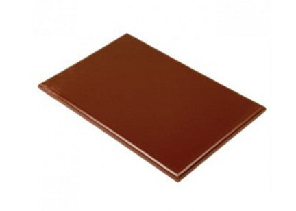 45 x 30 cm Rectangular Plastic Chopping Board (All Colors)