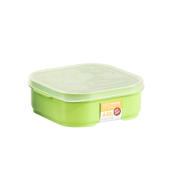 440 ml BPA Free Multipurpose Keeper Elianware EE1081C