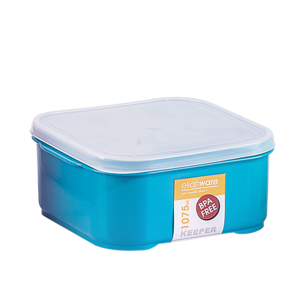 1075 ml BPA Free Multipurpose Keeper Elianware EE1087C