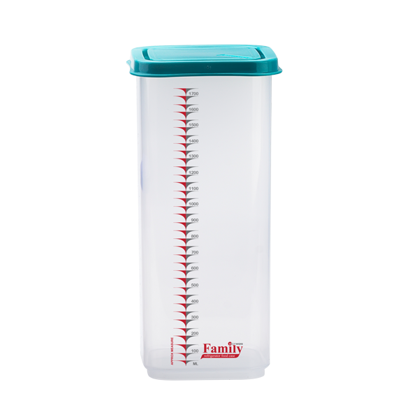 1800 ml Food Container Elianware EE1384