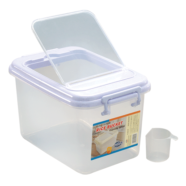 6 Kgs Rice Bucket EE981F