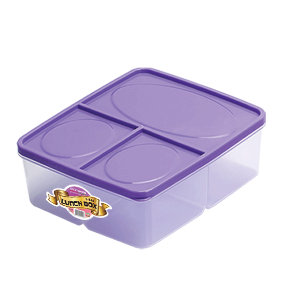 1860 ml Lunch Box Elianware EE846