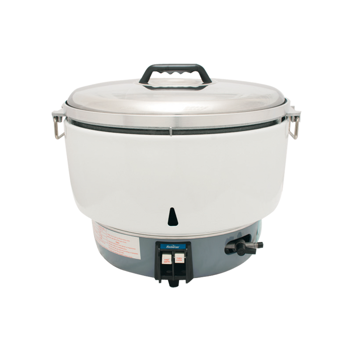 10 Litre Commercial Gas Rice Cooker Homelux GRC-10