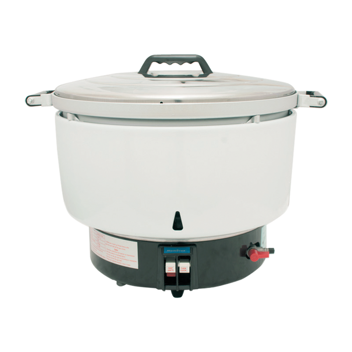 15 Litre Commercial Gas Rice Cooker Homelux HGRC-15
