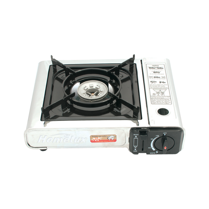 Portable Gas Stove Homelux HP-2002S