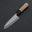 Gyuto Knife With Wood Handle 51182