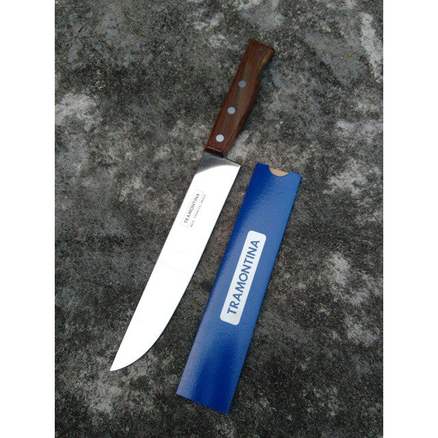 "6""- 8""  Traditional Kitchen Knife Tramontina 22217/006"