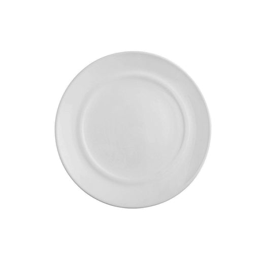 25 cm Tempered Glass Dinner Plate Luminarc Alexie L6353