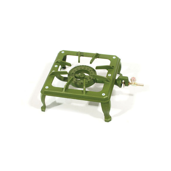 1-Pipe Gas Stove with Stand Homelux LS-2001