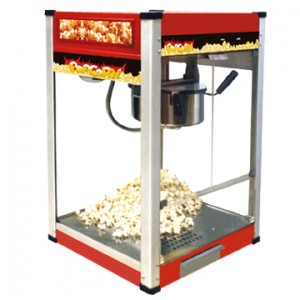 Popcorn Machine Orimas