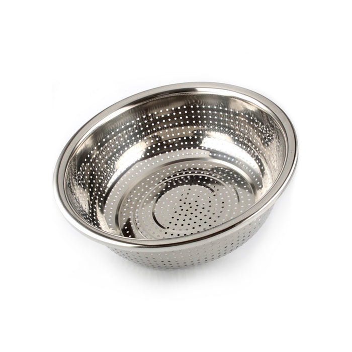 40 - 50 cm Stainless Steel Colander GKF (All Sizes)