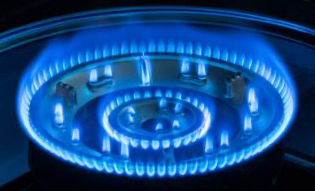 Single Gas Stove Homelux HSS-120