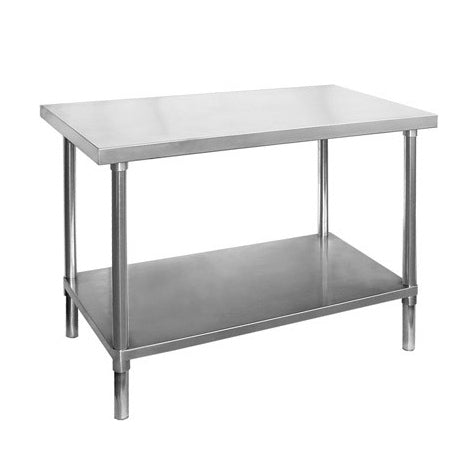 1500 Work Table + 1 Tier WT-1580-1P