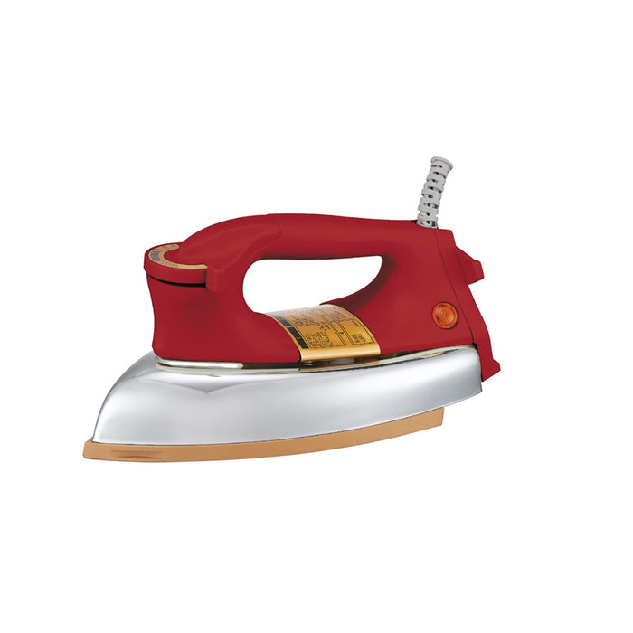 Electric Dry Iron Butterfly BI-2228 (ABM-2208R)