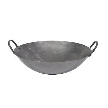 "13"" - 32"" Deep Double Handle Wok (All Size)"