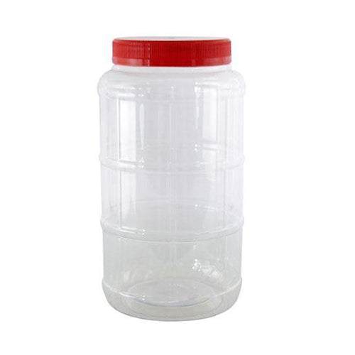 3600 ml Candy Container NCI 9050 RD