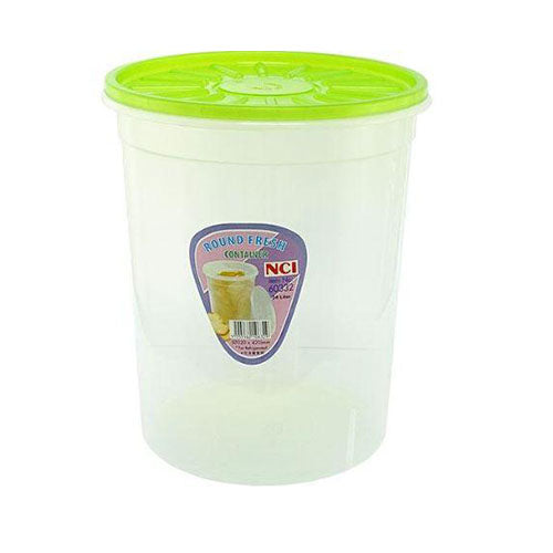Container With Cover   (Airtight) NCI 60332