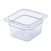 65-150mm 1/6 PC Food Pan
