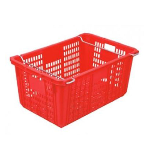 79 Litre Industrial Basket with Handle 1021